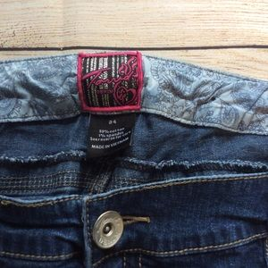 torrid Shorts - Torrid denim shorts